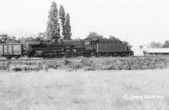 """<p style=""""text-align:center"""">41 1144 in Haldensleben am 28.08.1981   <br><br>Foto: Jens Ruttke</p>"""