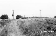 "<p style=""text-align:center"">50 3520 vor Güterzug nach Oebisfelde in Kunrau am 30.08.1981 <br><br>Foto: Jens Ruttke</p>"